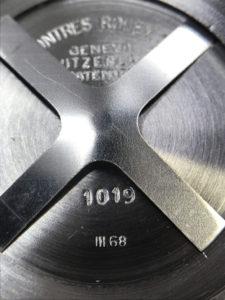 ROLEX MILGAUSS Ref.1019